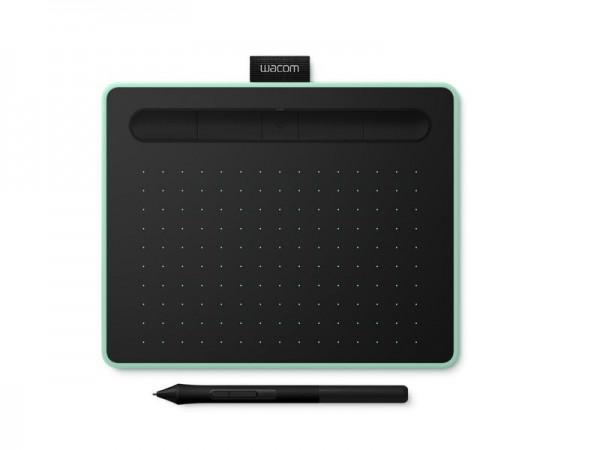 Wacom Intuos S BT Creative Pen Tablet Pistazie