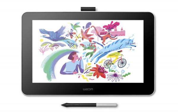 Wacom Stift-Display One 13