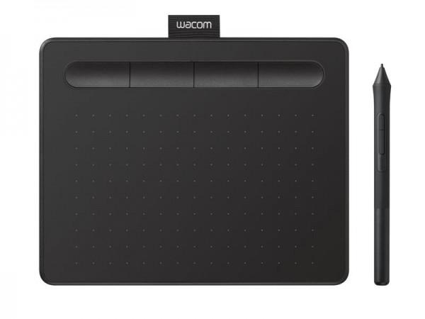 Wacom Intuos S Creative Pen Tablet