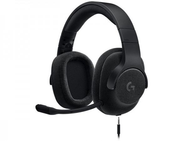 Logitech G433 Schwarz