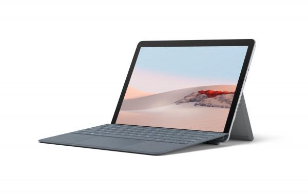 Microsoft Surface Go 2 Business (8GB, 128GB, LTE)