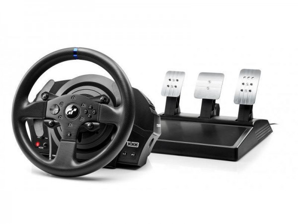 Thrustmaster T300 RS GT PRO Edition Wheel