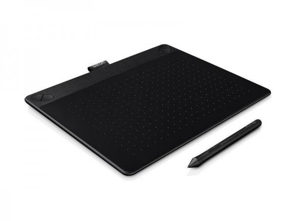Wacom Intuos M BT Creative Pen Tablet Schwarz