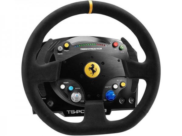 Thrustmaster TS-PC Racer Ferrari 488 Wheel Challenge Edition