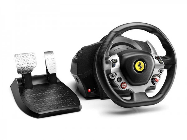 Thrustmaster TX Racing Wheel Ferrari 458
