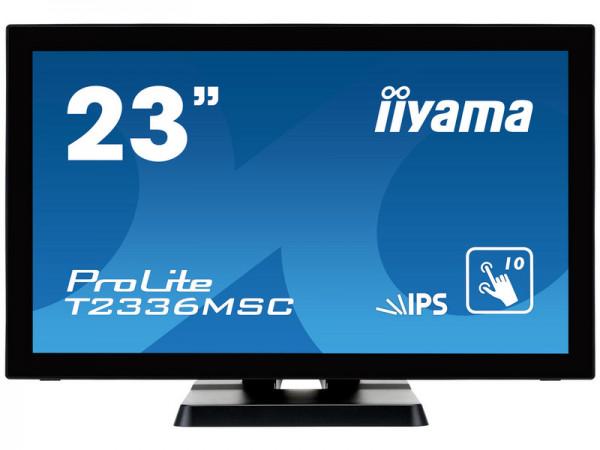 iiyama T2336MSC-B2 Multitouch