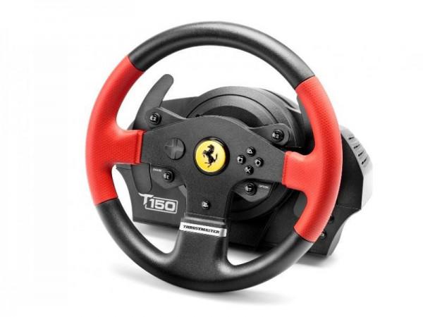 Thrustmaster T150 Force Feedback Ferrari Wheel