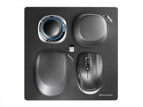 3Dconnexion SpaceMouse Wireless Kit 2